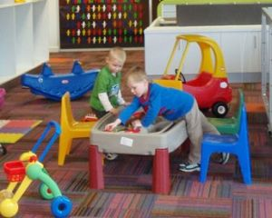 Joondalup Early Learning Centre - Newcastle Child Care
